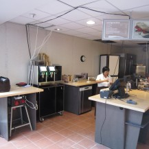 EverRent - Eversys Pro E4m op unit - Catering event