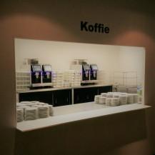 Everrent - 2 x Eversys Pro espresso machine inbouw - Ikea