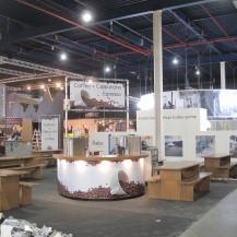 Everrent - 2 x Standaard expo inbouw - VT Wonen & Design beurs